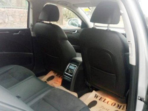 Skoda Superb Elegance 1.8 TSI AT 2015 for sale