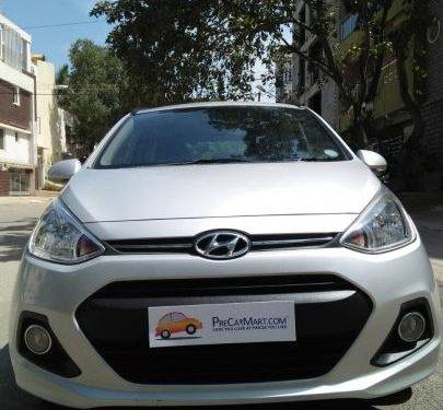 Hyundai i10 Sportz 2015 for sale