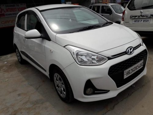 2017 Hyundai i10 for sale at low price