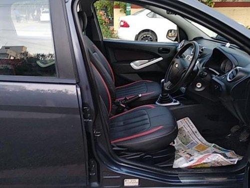 Ford Figo Diesel Titanium 2012 for sale
