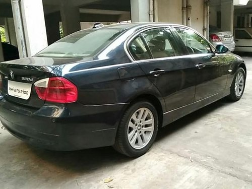 Used BMW 3 Series 320d 2009