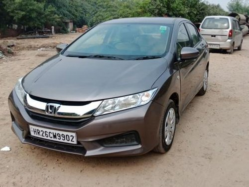 2016 Honda City for sale