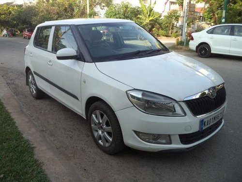 2012 Skoda Fabia 2010-2015 for sale at low price