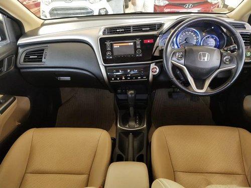 Used Honda City i-VTEC CVT VX 2016