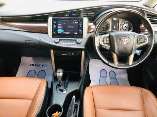 Used 2016 Toyota Innova Crysta car at low price-10