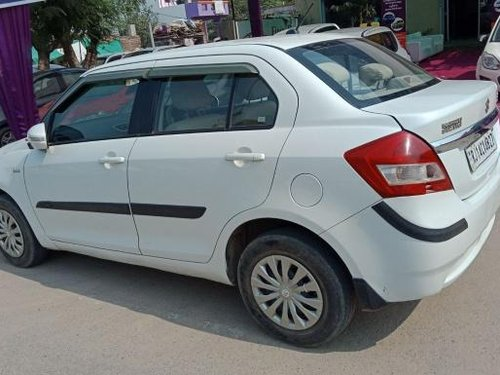2014 Maruti Suzuki Dzire for sale at low price