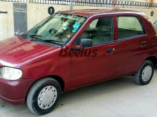Good as new Maruti Alto LXi for sale