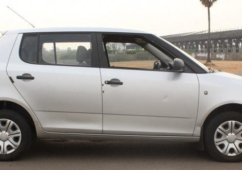 Used 2008 Skoda Fabia 2010-2015 car at low price