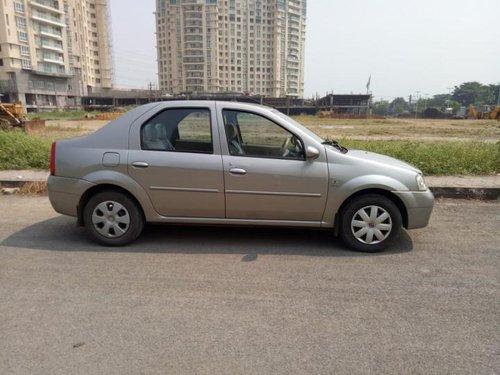 Used Mahindra Renault Logan 1.6 GLS Petrol 2009 for sale