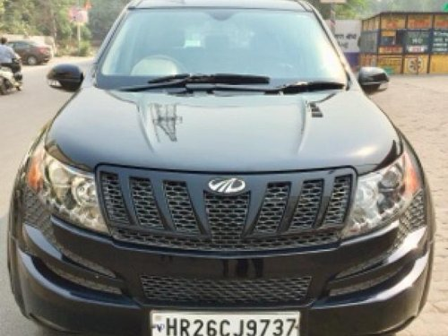 Mahindra XUV500 2014 for sale-0