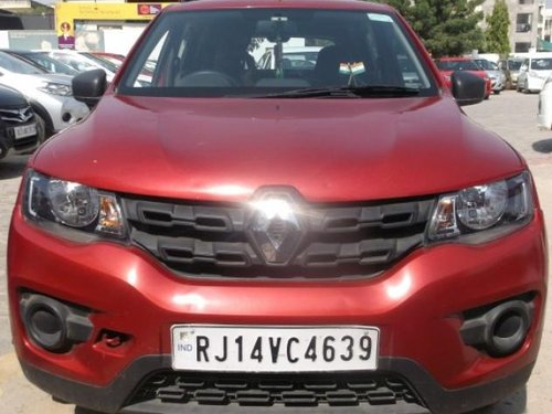Renault Kwid RXL 2016 for sale