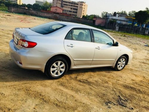 Toyota Corolla Altis 1.8 G CVT 2011 for sale