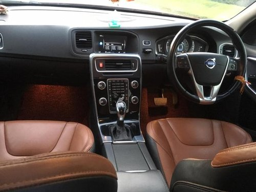 2015 Volvo S60 for sale