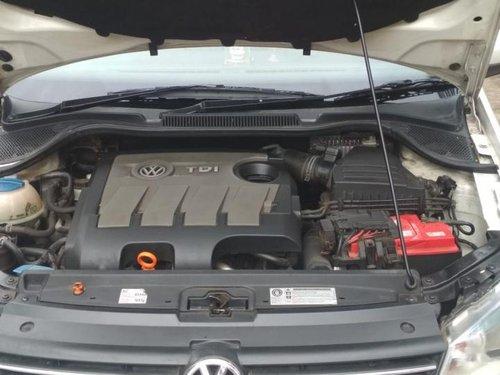 Used Volkswagen Vento Diesel Highline for sale