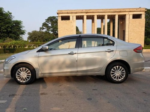 Used 2016 Maruti Suzuki Ciaz for sale