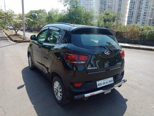2016 Mahindra KUV100 for sale-4