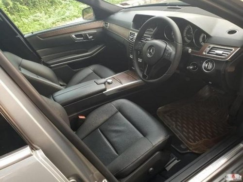 2014 Mercedes Benz E Class for sale at low price-0