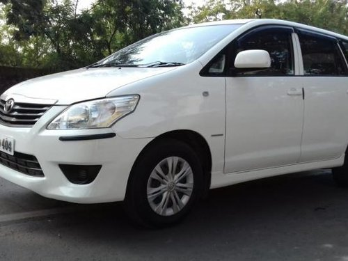 Toyota Innova 2013 for sale-2