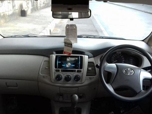 Toyota Innova 2013 for sale-10