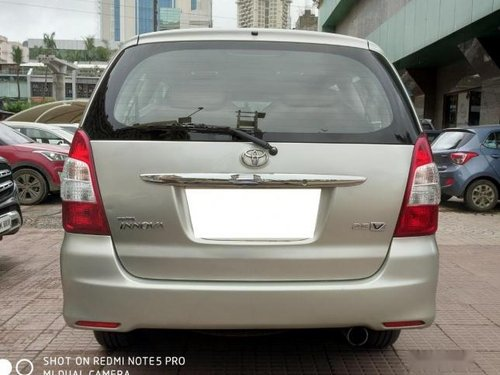 Toyota Innova 2.5 V Diesel 7-seater 2006 for sale at low price