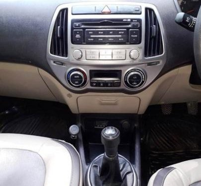 Hyundai i20 2015-2017 Magna Optional 1.2 2013 for sale