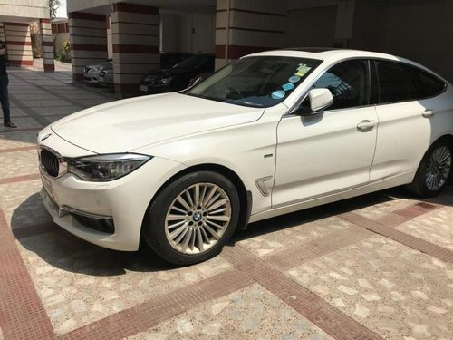 BMW 3 Series GT 320d Sport Line 2015 for sale