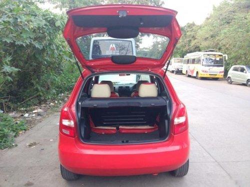 Used 2010 Skoda Fabia 2010-2015 car at low price