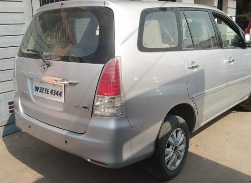 Used 2012 Toyota Innova 2004-2011 car at low price-2