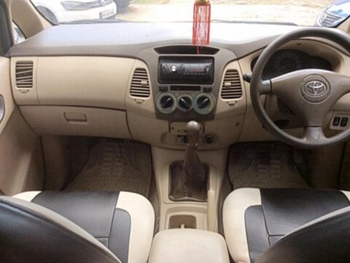 2007 Toyota Innova 2004-2011 for sale at low price-7