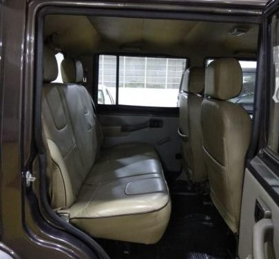 Used Mahindra Bolero Camper 2015 for sale at low price