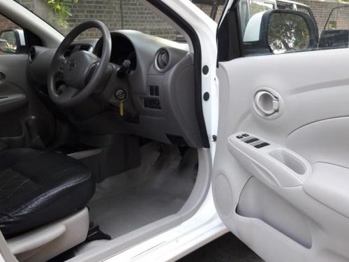Used Nissan Sunny 2011-2014 Diesel XL 2013