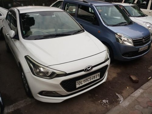 Used Hyundai i20 2014 car at low price
