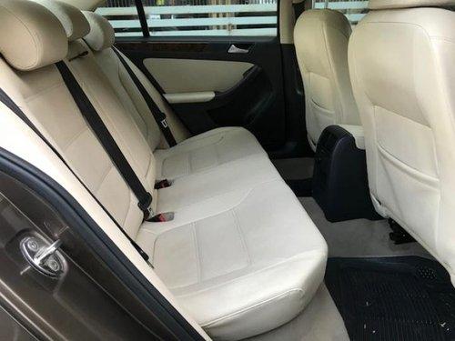 2012 Volkswagen Jetta 2013-2015 2.0L TDI Comfortline for sale