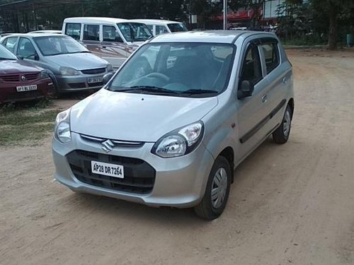 Used 2012 Maruti Suzuki Alto 800 car at low price
