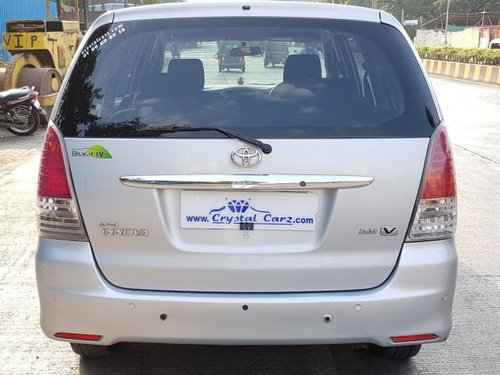 Used 2011 Toyota Innova car at low price