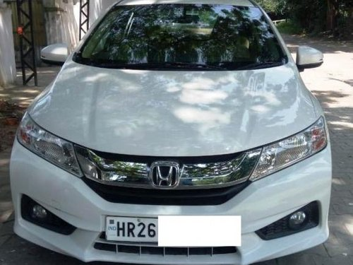 Honda City V MT 2015 for sale