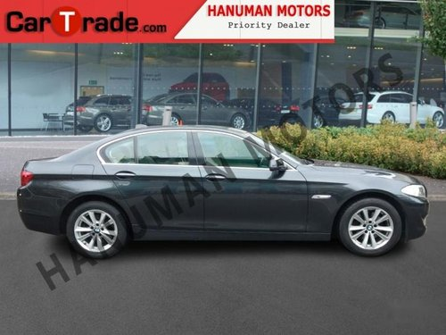 BMW 5 Series 520d Luxury Line 2013 for sale