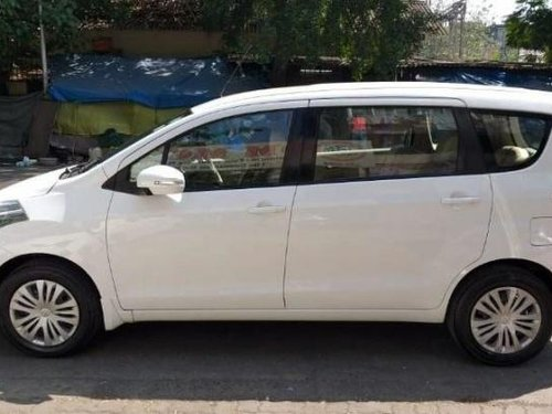Used Maruti Suzuki Ertiga 2014 car at low price