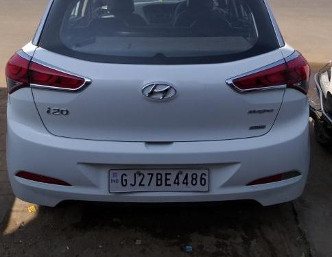 2016 Hyundai i20 for sale