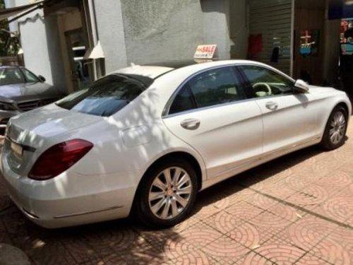 Mercedes-Benz S-Class S 350 d for sale