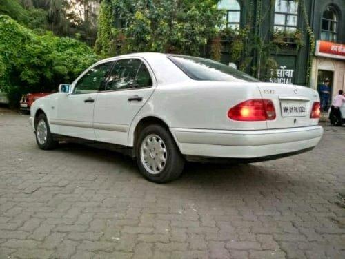 Mercedes-Benz E-Class 250 D W 210 for sale