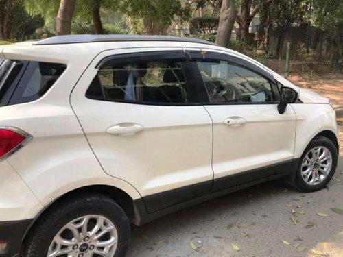 Ford EcoSport 1.5 DV5 MT Titanium for sale