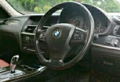 BMW X3 xDrive20d for sale at low price