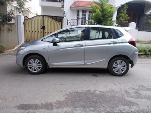 Good as new Honda Jazz 2016 for sale