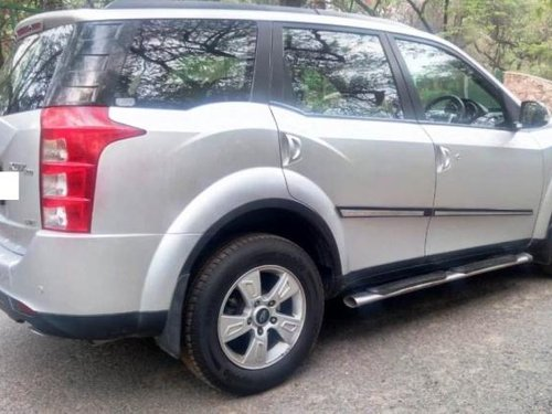 Good as new Mahindra XUV500 W8 2WD by owner