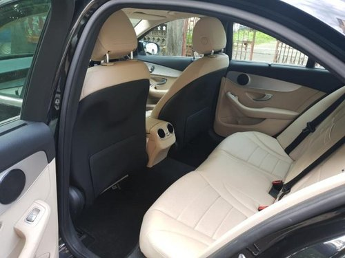 Mercedes-Benz C-Class C 220 CDI Style by owner