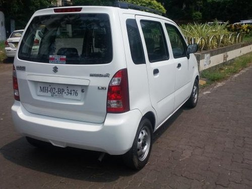 Maruti Suzuki Wagon R 2010 for sale