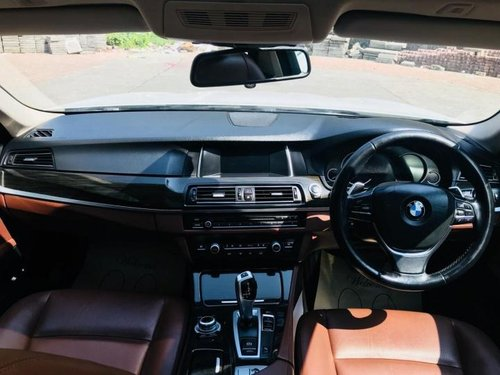2015 BMW 5 Series for sale-25