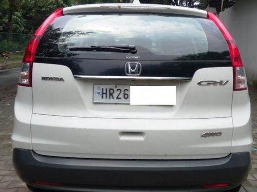 Used Honda CR-V 2.4L 4WD AT for sale