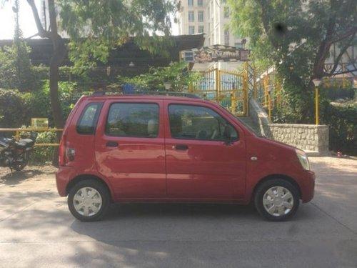 2009 Maruti Suzuki Wagon R for sale at low price